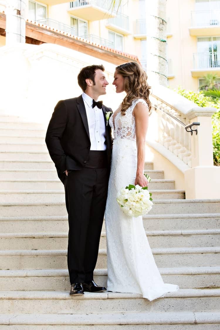 Wedding at Naples Ritz Carlton Golf Resort 106