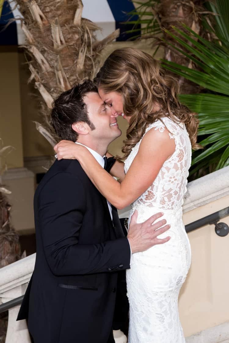 Wedding at Naples Ritz Carlton Golf Resort 108