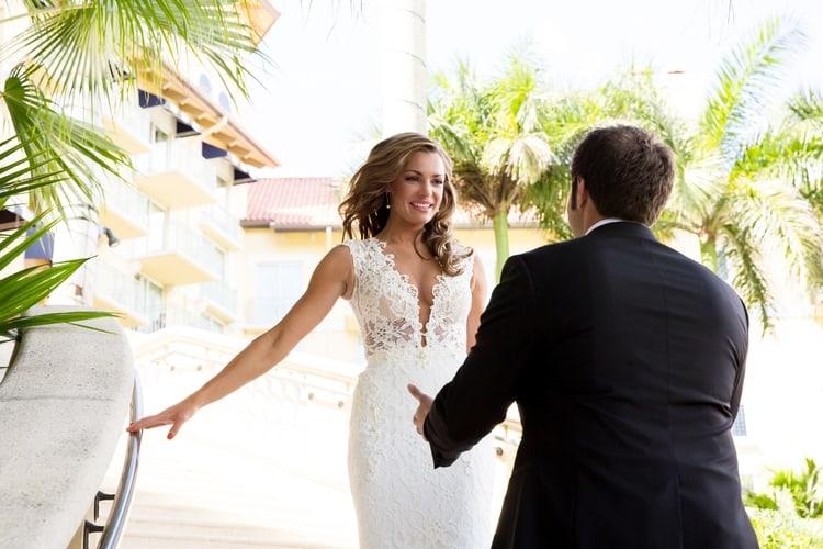 Wedding at Naples Ritz Carlton Golf Resort 109