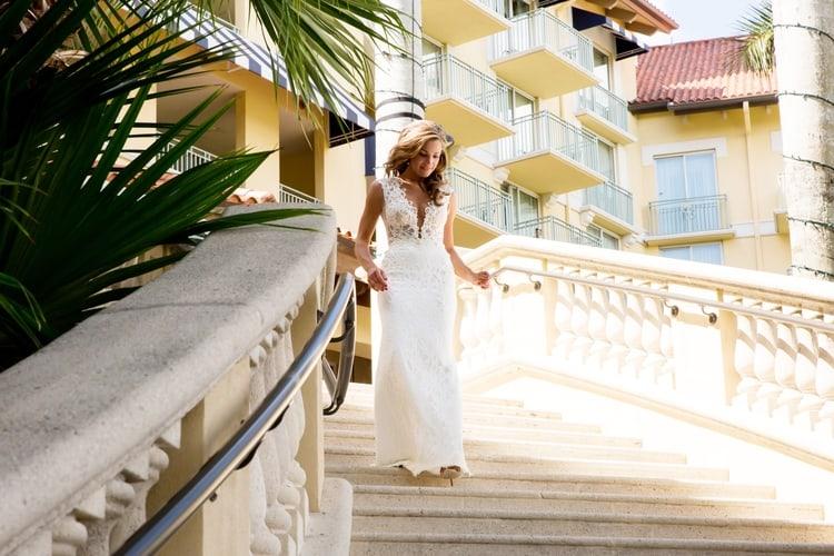 Wedding at Naples Ritz Carlton Golf Resort 112