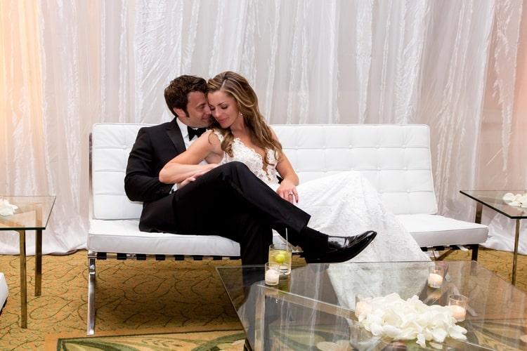 Wedding at Naples Ritz Carlton Golf Resort 2