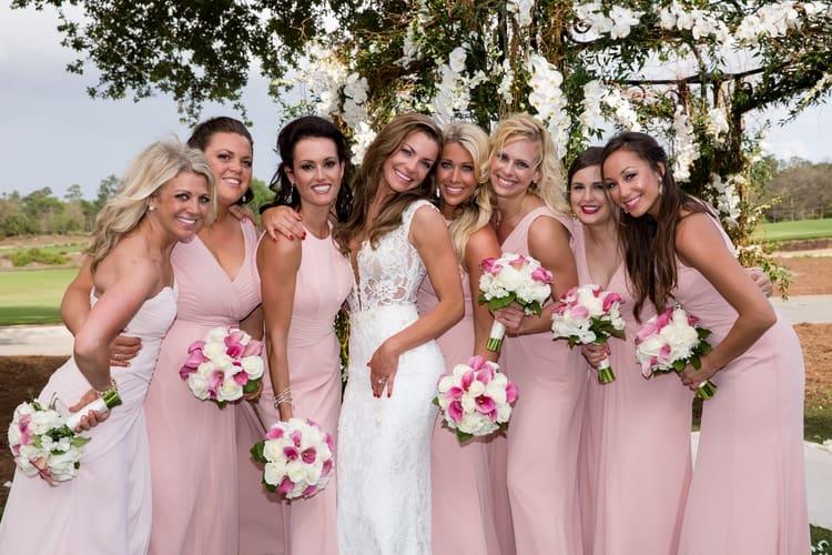 Wedding at Naples Ritz Carlton Golf Resort 56