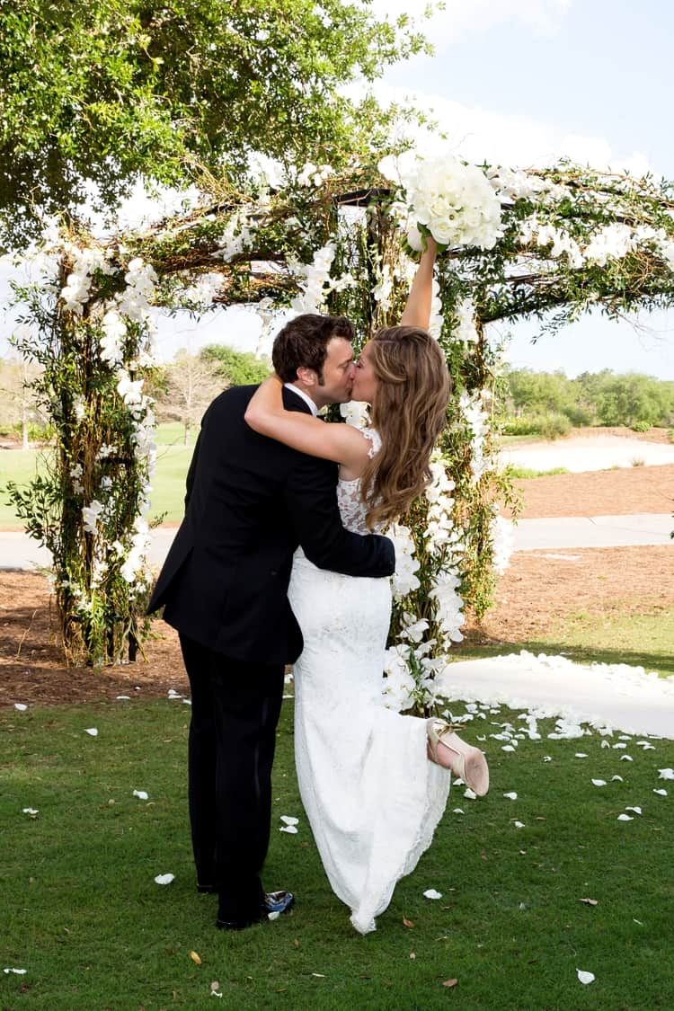 Wedding at Naples Ritz Carlton Golf Resort 57