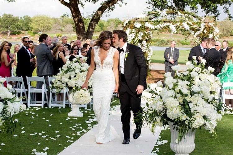 Wedding at Naples Ritz Carlton Golf Resort 63