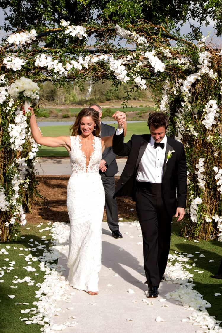 Wedding at Naples Ritz Carlton Golf Resort 64