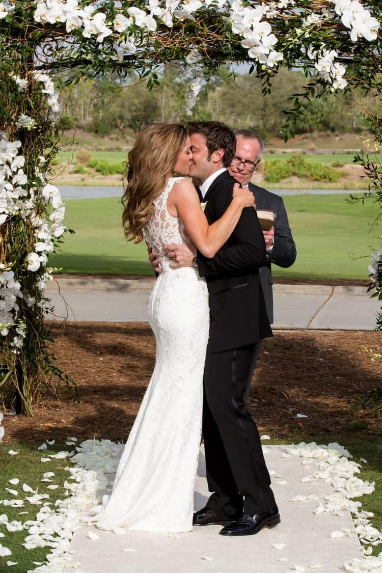 Wedding at Naples Ritz Carlton Golf Resort 66