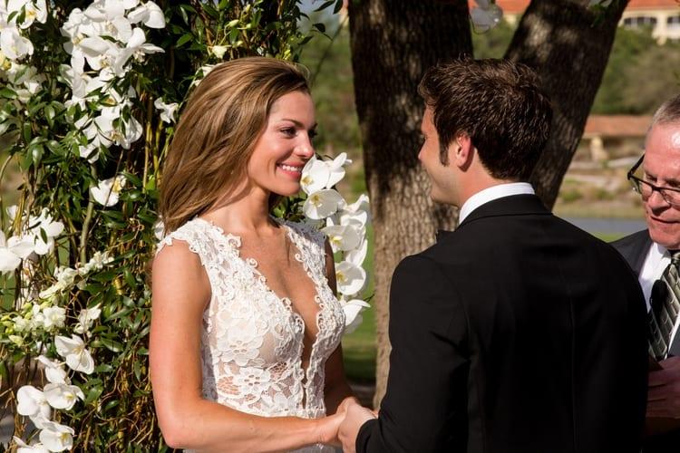 Wedding at Naples Ritz Carlton Golf Resort 69