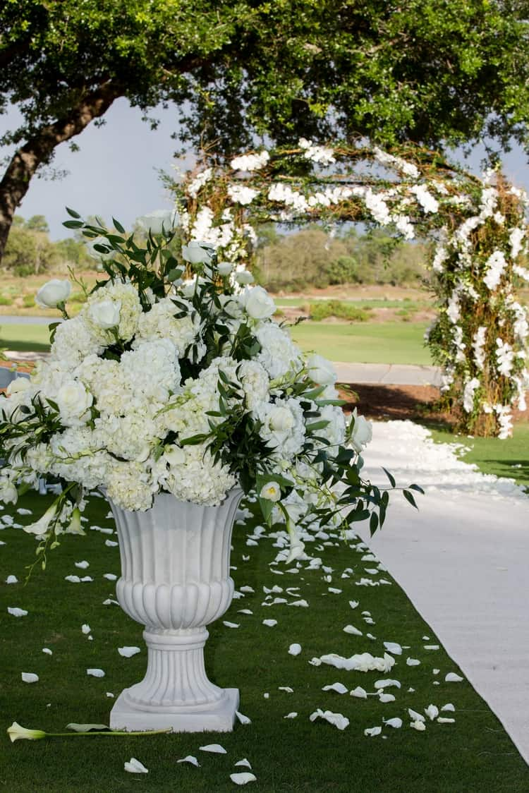 Wedding at Naples Ritz Carlton Golf Resort 77