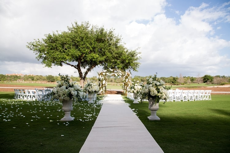 Wedding at Naples Ritz Carlton Golf Resort 80