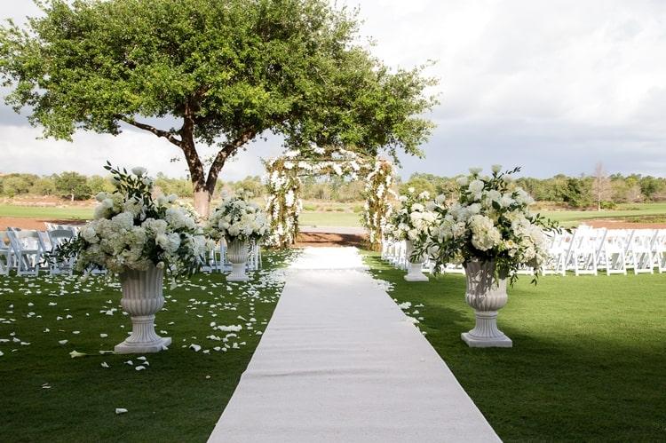 Wedding at Naples Ritz Carlton Golf Resort 81 1