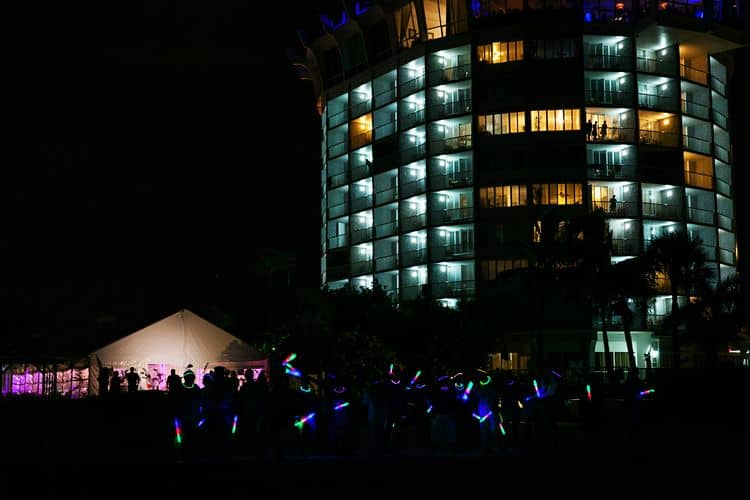 Wedding at the Sirata beach resort_11