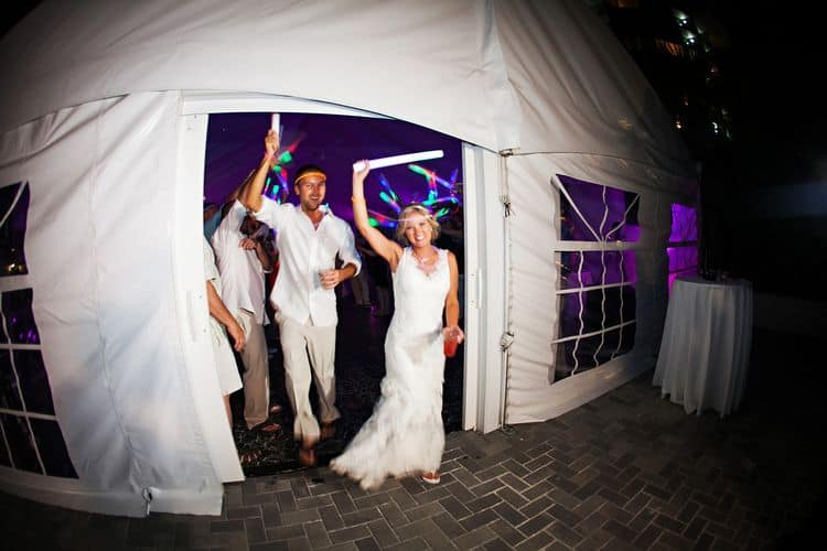 Wedding at the Sirata beach resort_12
