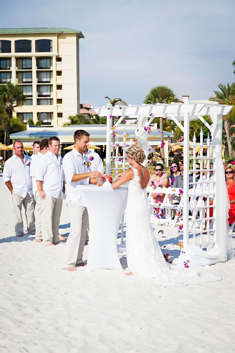 Wedding at the Sirata beach resort_49