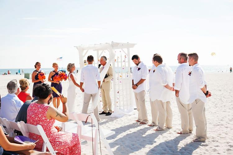 Wedding at the Sirata beach resort_50