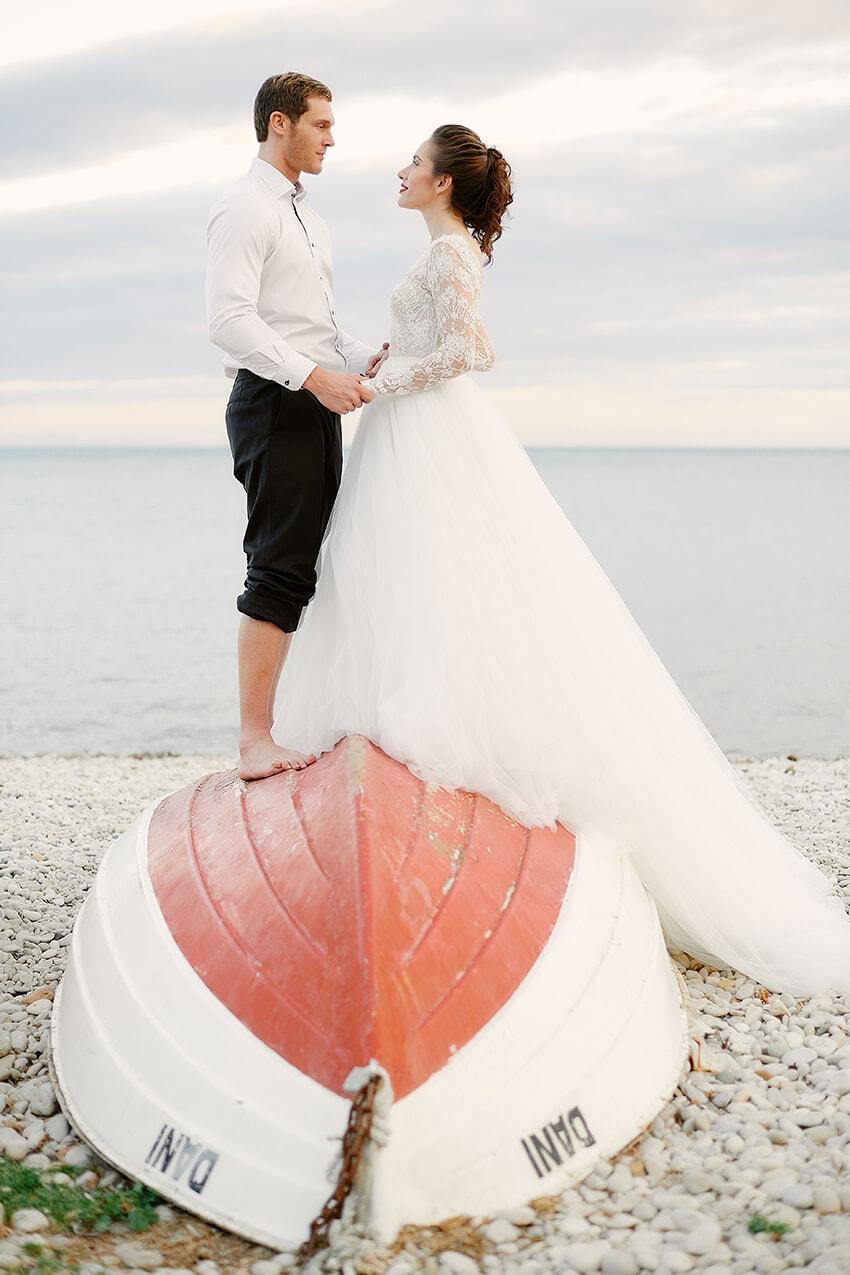 Wedding in Alicante 44