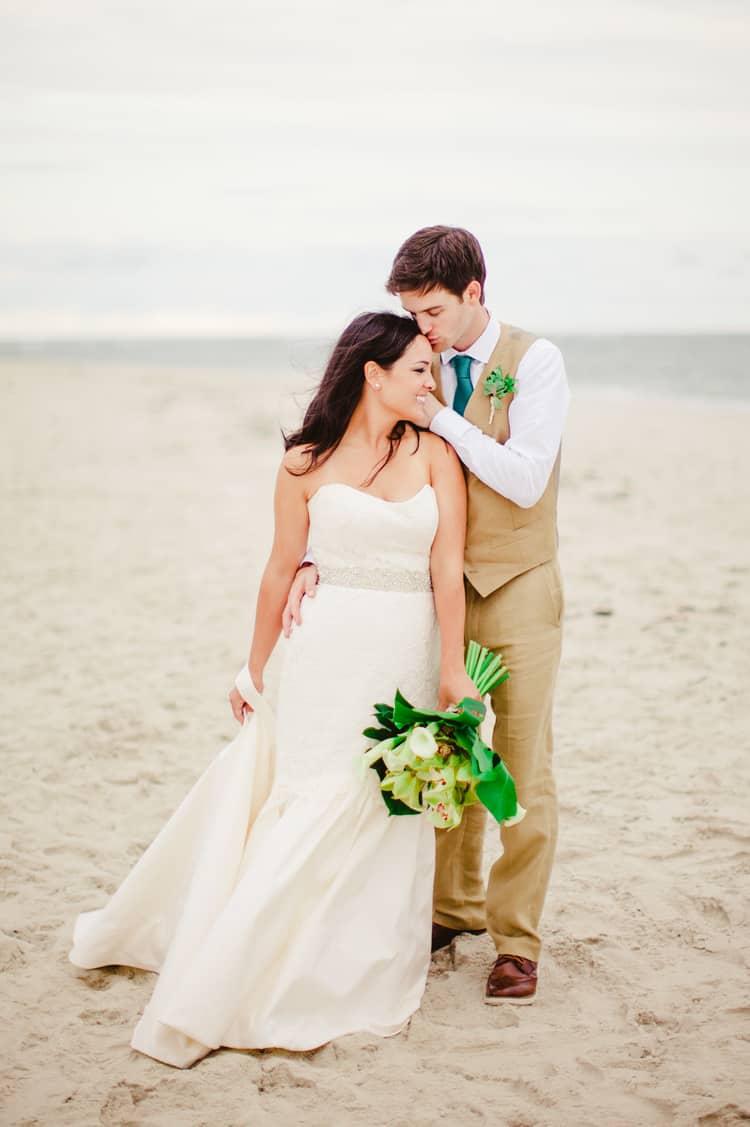 Wedding on Bald Head Island 72