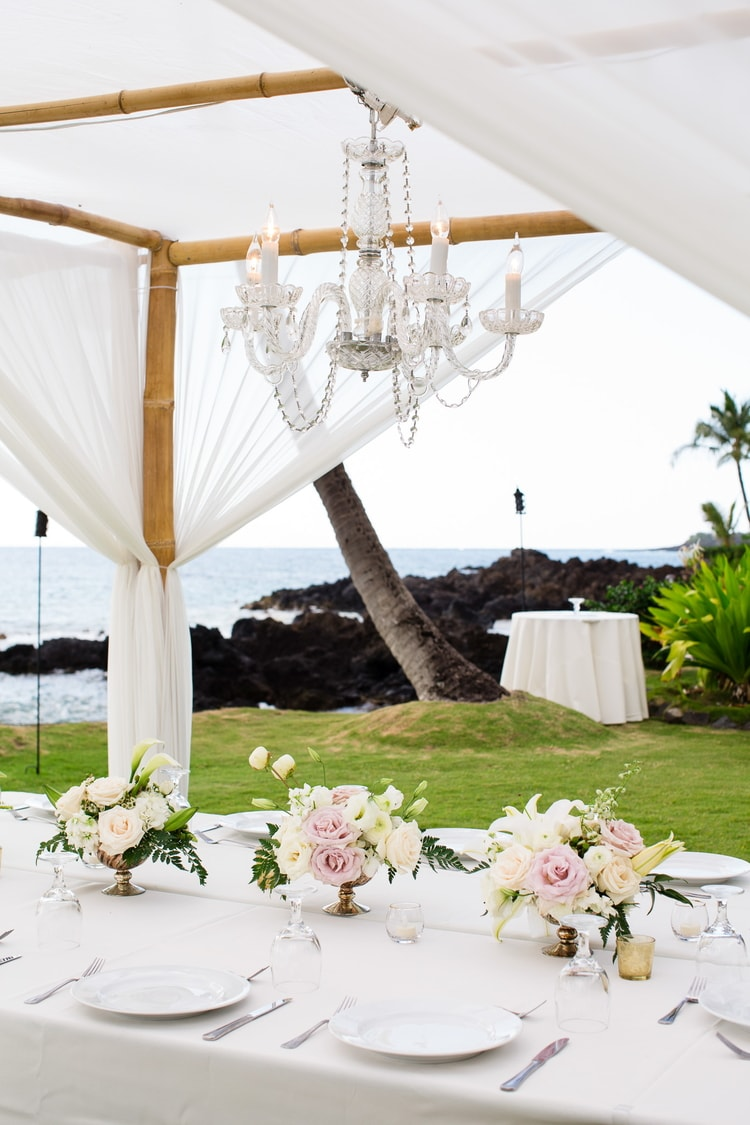 White Orchid Beach House Wedding 101