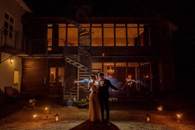 Winter Iceland Destination Wedding 2 1
