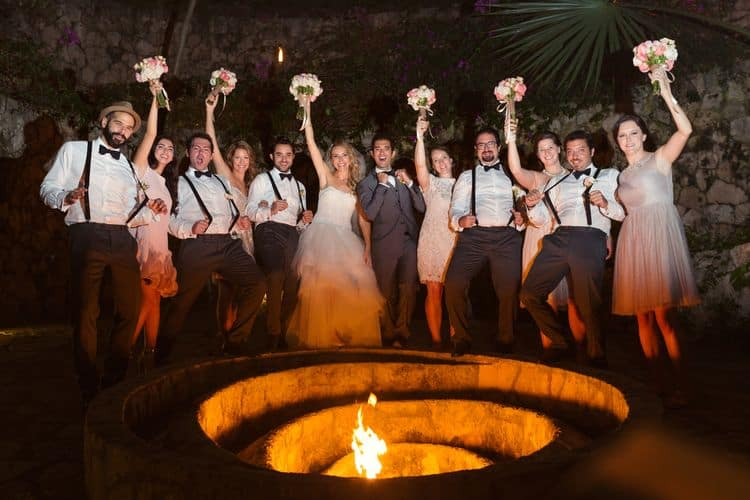 Xcaret Destination Wedding_21