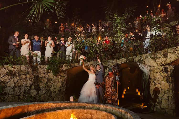 Xcaret Destination Wedding_32