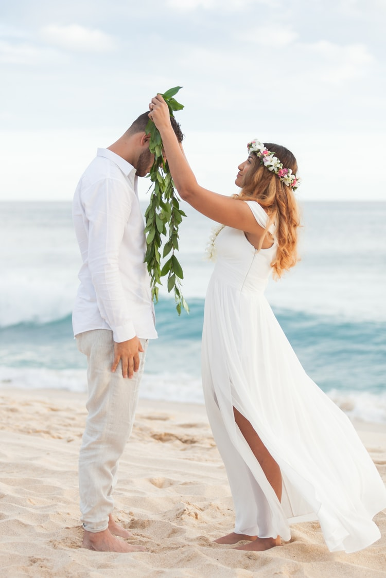 Yokohama Beach Wedding  122