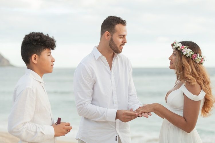 Yokohama Beach Wedding  146
