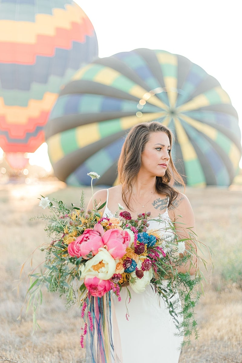 air balloon elopement 0008