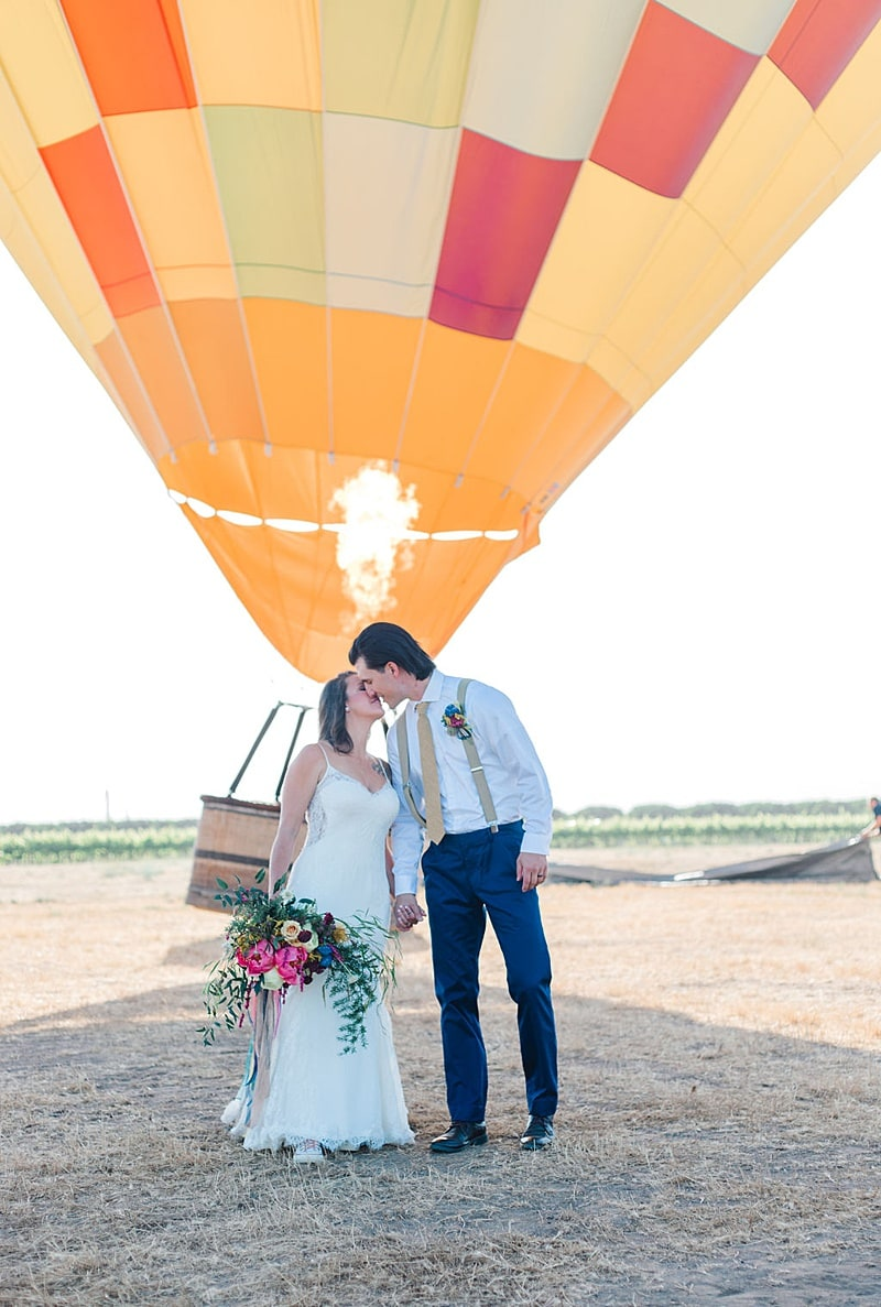air balloon elopement 0075
