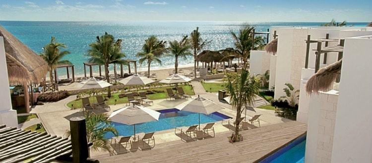 all inclusive destination weddings in riviera maya azul
