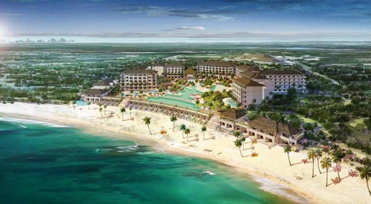 all inclusive destination weddings in riviera maya secrets