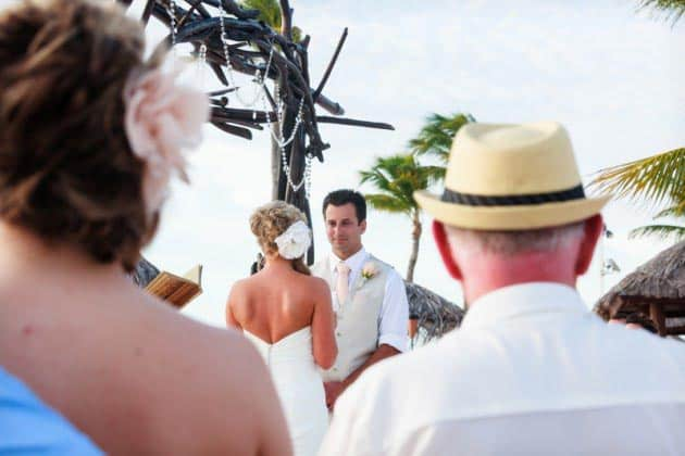 destination wedding in aruba bucuti tara beach