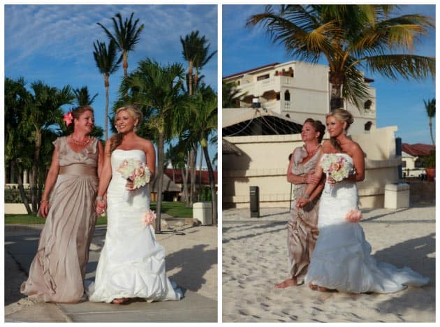 aruba wedding