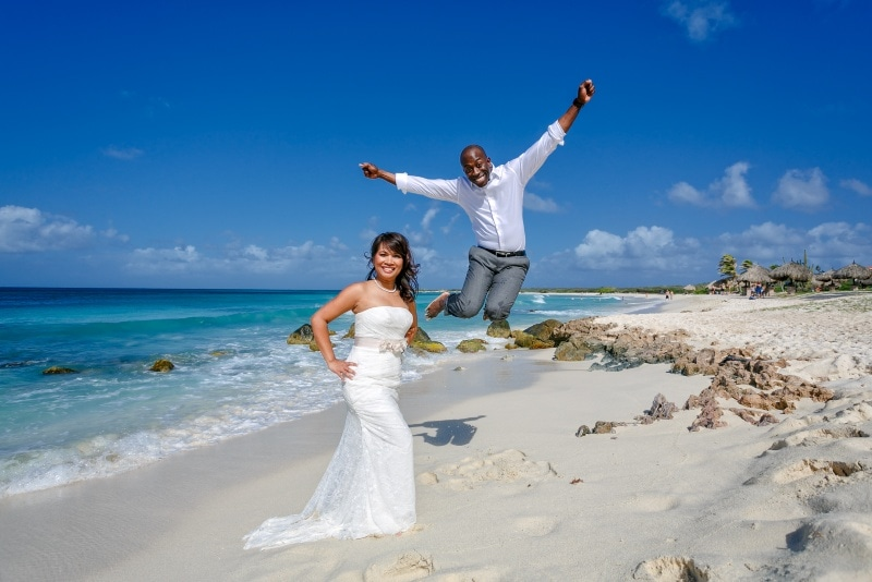 aruba weddings 2