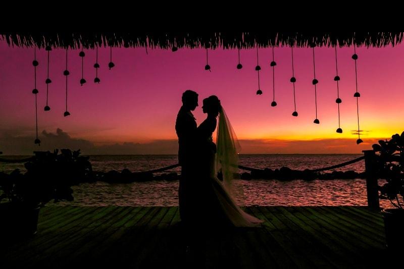 aruba weddings great venues