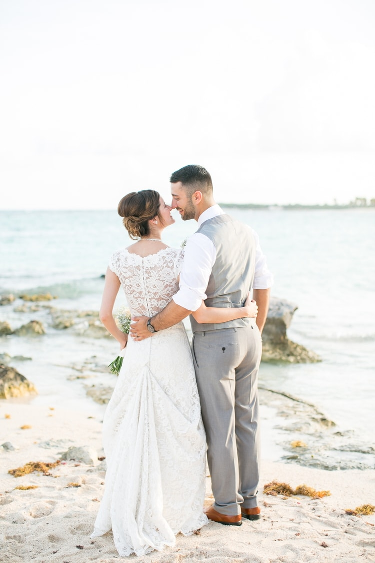 barcelo maya destination wedding 17