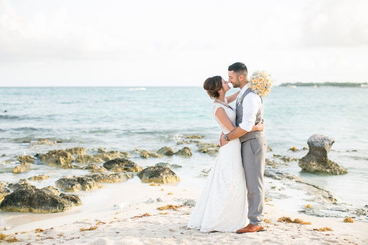 barcelo maya destination wedding 19