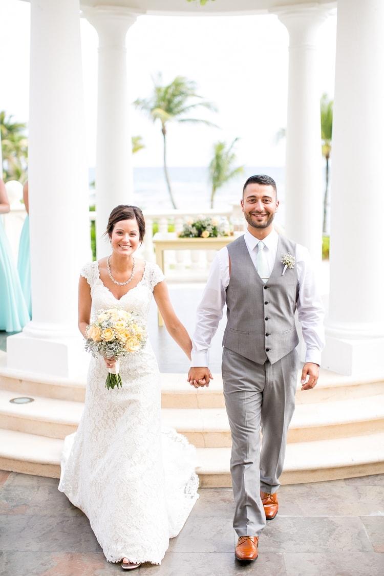 barcelo maya destination wedding 28