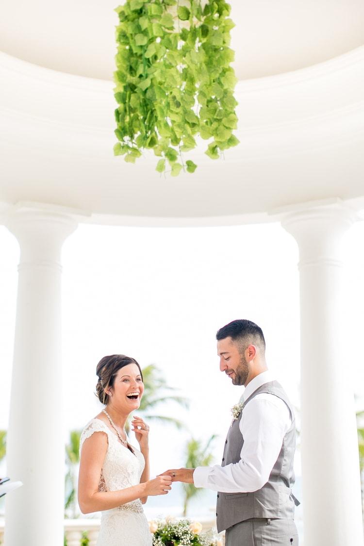 barcelo maya destination wedding 30