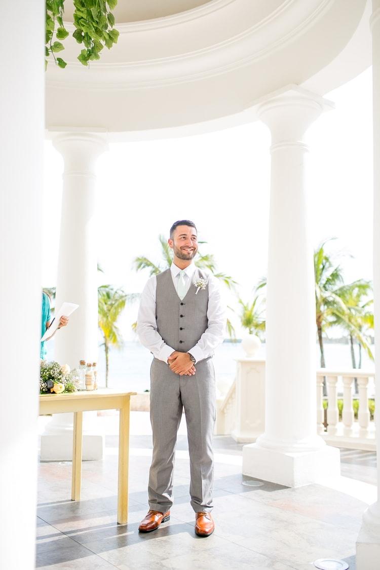barcelo maya destination wedding 44