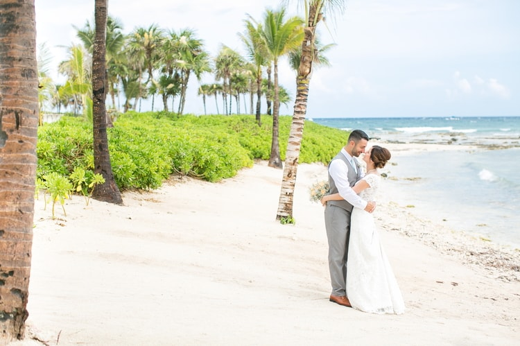 barcelo maya destination wedding 60