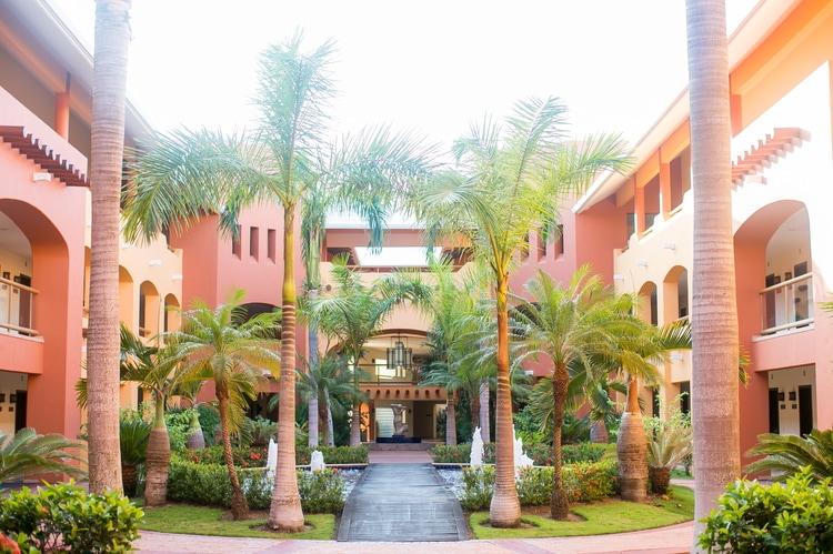 barcelo maya destination wedding 88