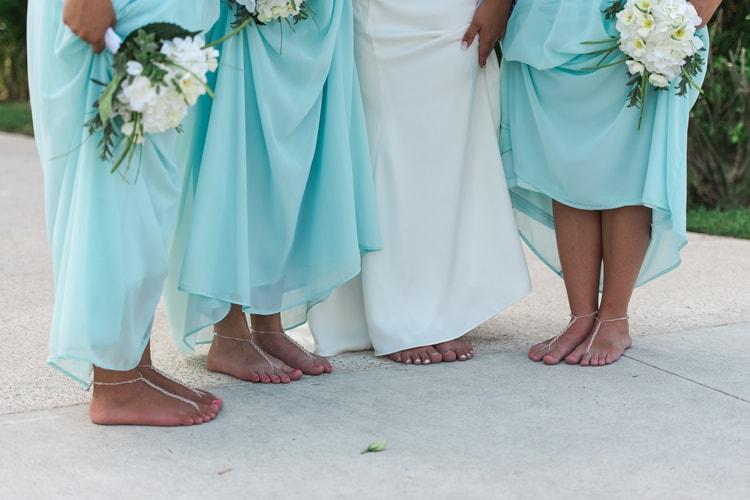 barcelo maya wedding  123