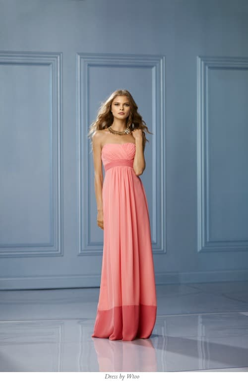 beach bridesmaid dresses