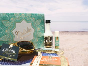 beach destination wedding bridesmaid proposal box_5