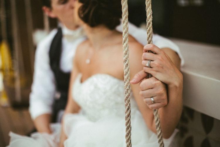 beach wedding at Royalton Riviera Cancun 134