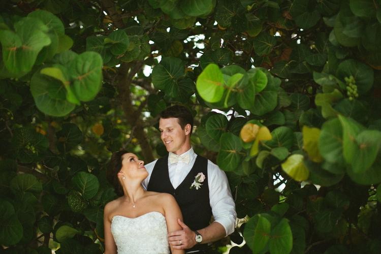 beach wedding at Royalton Riviera Cancun 146