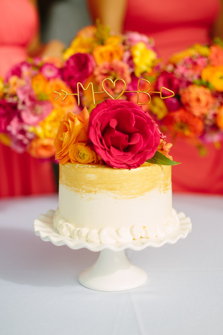 beach wedding cake 071