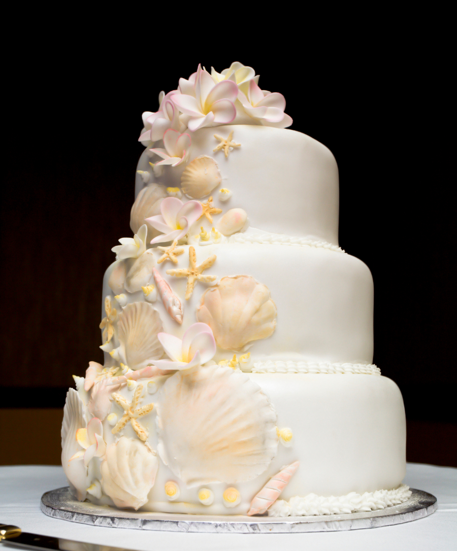beach wedding cake3