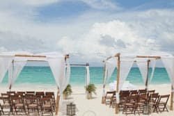 Aruba Beach Wedding Destinations