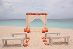 Bahamas Beach Wedding destinations
